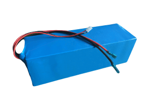 YNB 36V15Ah Li-Po Battery Pack