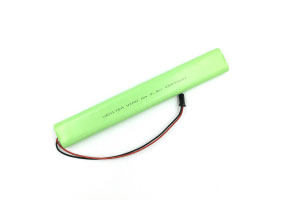 YNB 9.6V 1500mAh AA Ni-MH Battery Pack